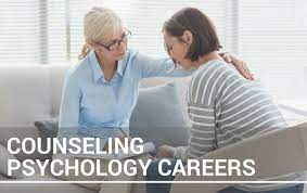 PGD IN PSYCHOLOGY & COUNSELLING