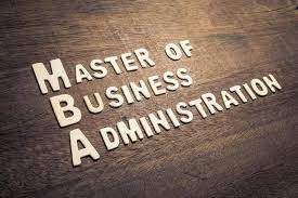 MBA  IN  COMMERCE BUSINESS MANAGEMENT